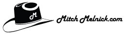 Mitch Melnick logo